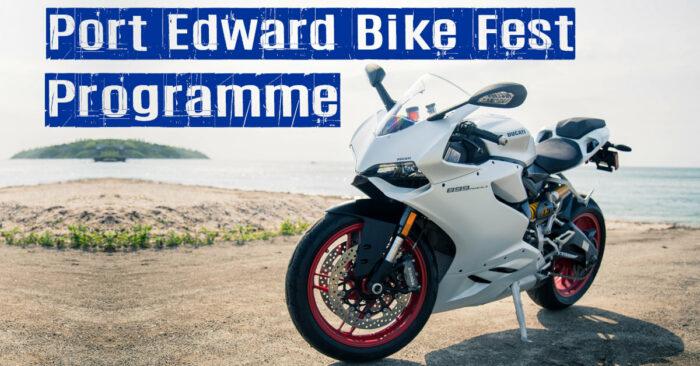 Port Edward Bike Fest 2020