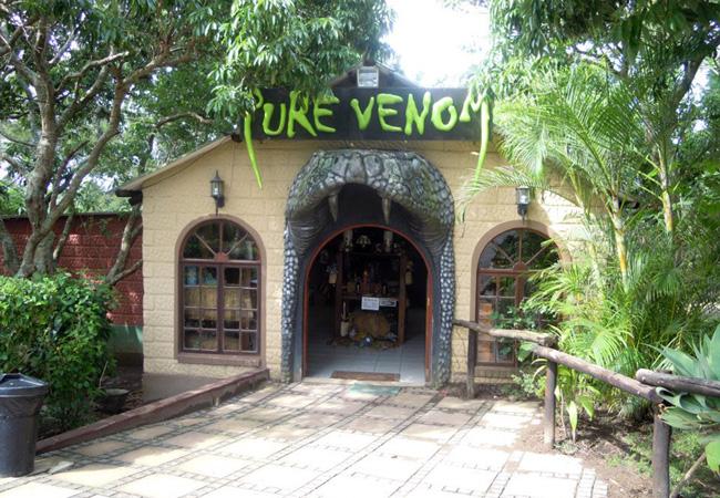 Pure Venom Park