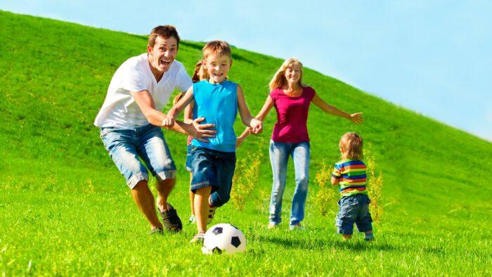 Families + Fun