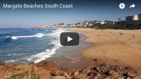 Our incredible coastline